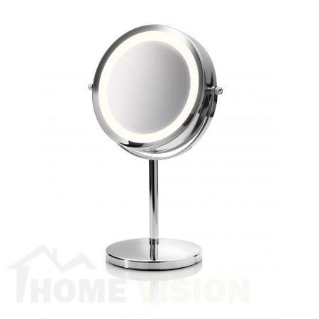 Козметично огледало с осветление 2в1 Medisana CM 840
