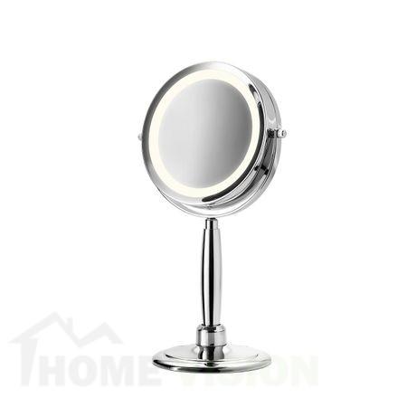 Козметично огледало с осветление 3в1 Medisana CM 845