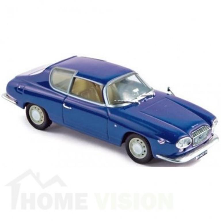 LANCIA Flavia Sport Zagato 1962 blue
