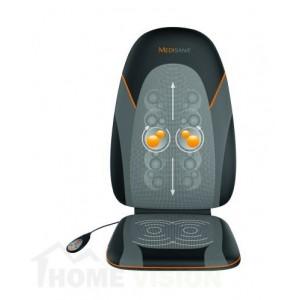 Масажираща седалка Medisana Shiatsu Technogel Massage Cushion MC 830