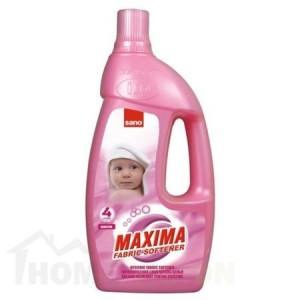 Омекотител Sano Maxima Sensitive 4л