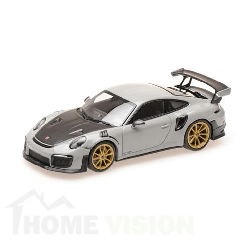 PORSCHE 911 (991.2) GT2RS - 2018 - KREIDE (NORMAL)