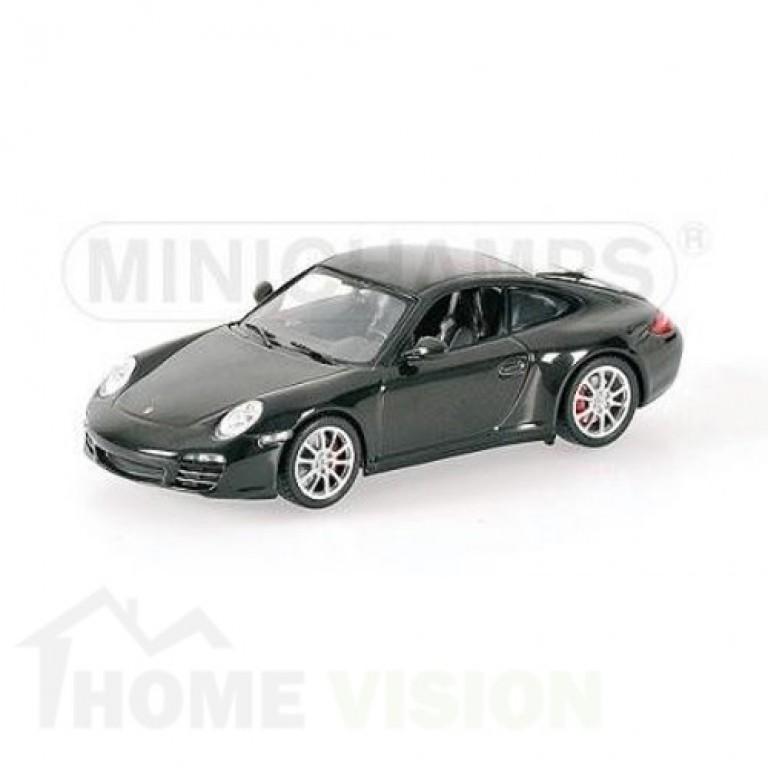 PORSCHE 911 CARRERA 4S - 2008