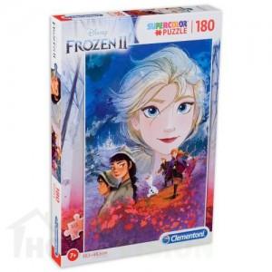 Пъзел Clementoni Frozen 2 180 части