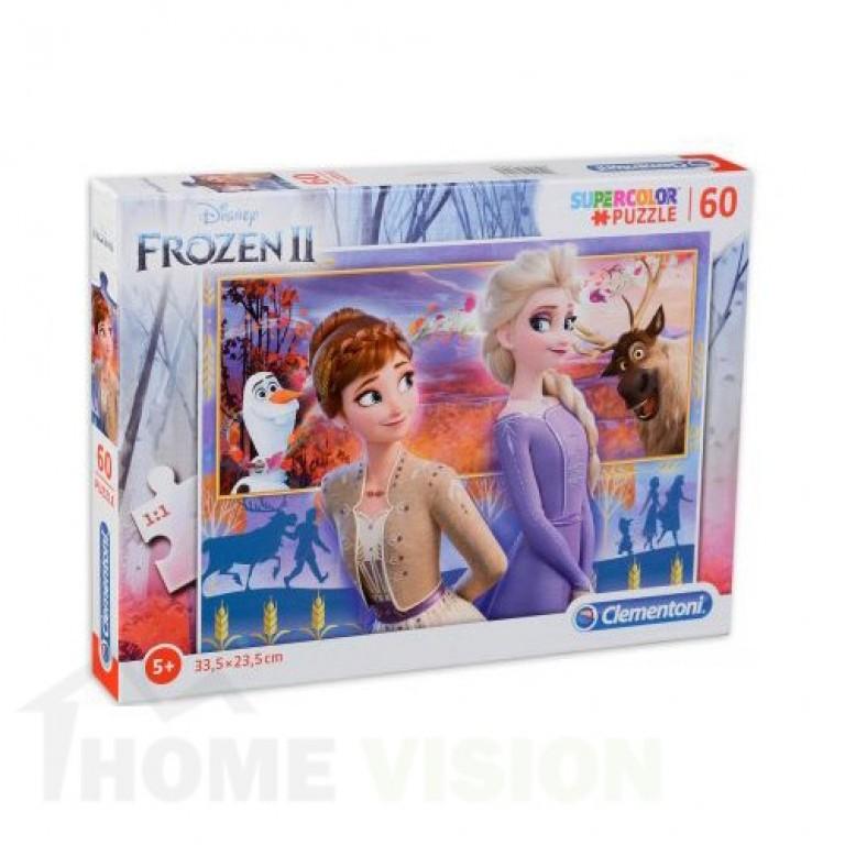 Пъзел Clementoni Frozen 2 60 части