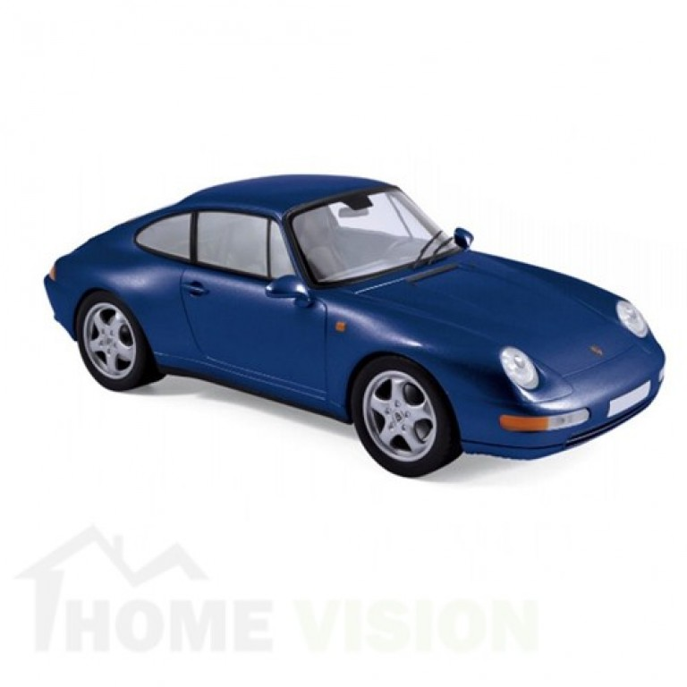 Porsche 911 1994 - Irisblue Metallic