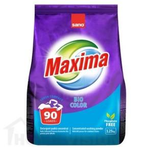 Прах за пране Sano Maxima Biocolor 3.25 кг