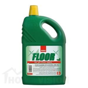 Препарат за почистване на под Sano Floor Fresh Бор 3л