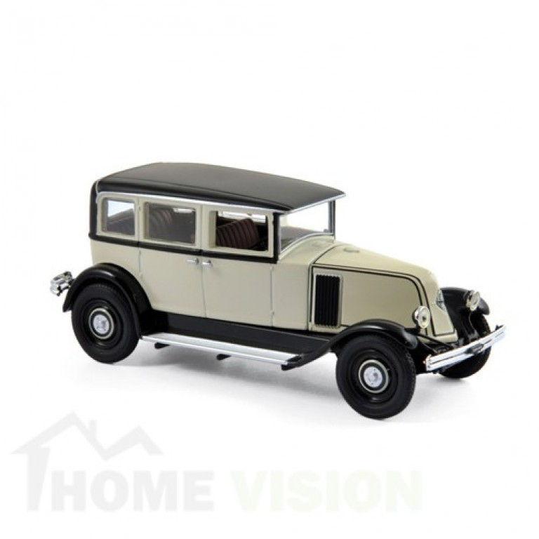 Renault Type PG2 Vivasix 1928 - Cream