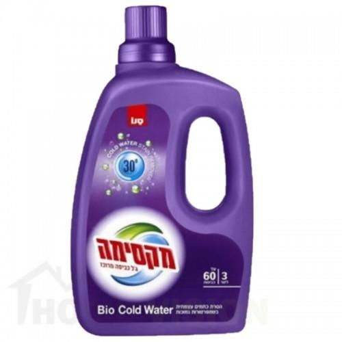 Течен перилен препарат Sano Maxima Bio Cold Water 3л