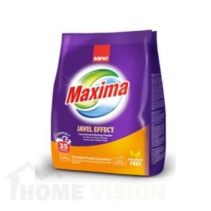 Прах за пране Sano Maxima Javel 1.25 кг