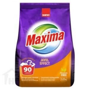 Прах за пране Sano Maxima Javel 3.25 кг