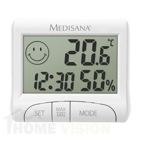 Влагомер-термометър Medisana HG 100