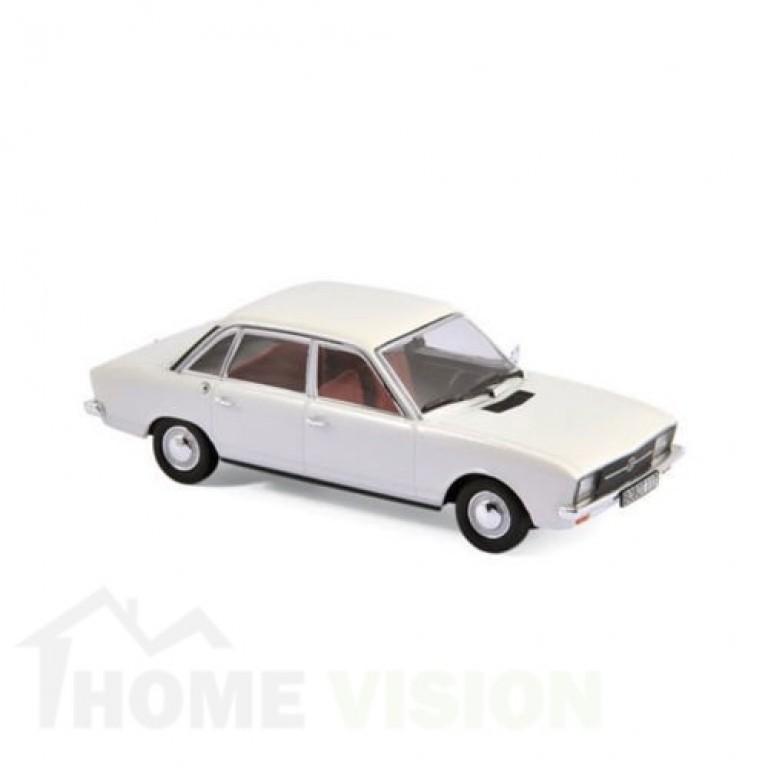 Volkswagen K70 1970 - White