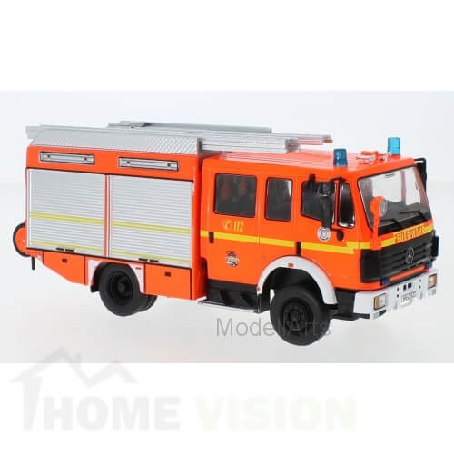 Mercedes LF 16/12 fire brigade Hamburg FF Hohendeich 1995