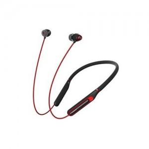 Безжични слушалки 1more - H1007, червени