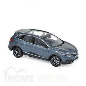 Renault Kadjar 2015 - Titanium Grey