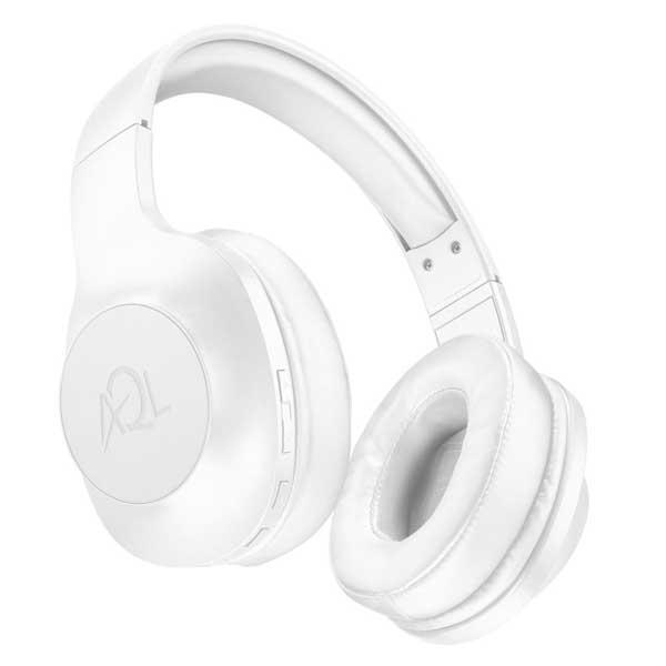 Безжични слушалки AQL - Astros, бели
