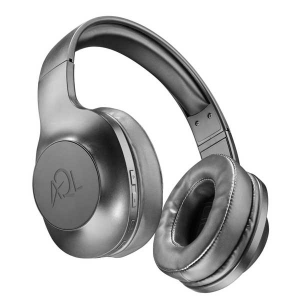 Безжични слушалки AQL - Astros, черни