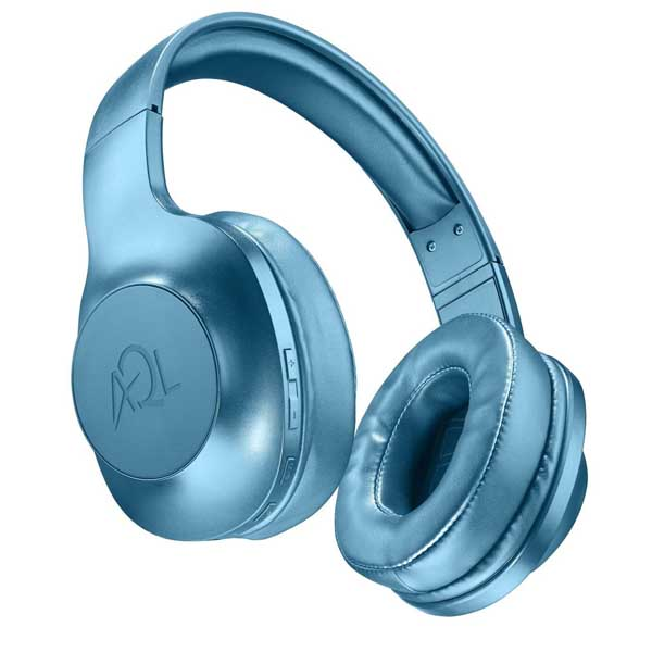 Безжични слушалки AQL - Astros, сини