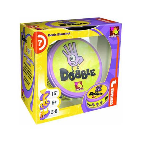 Настолна игра Dobble (Spot it) - детска