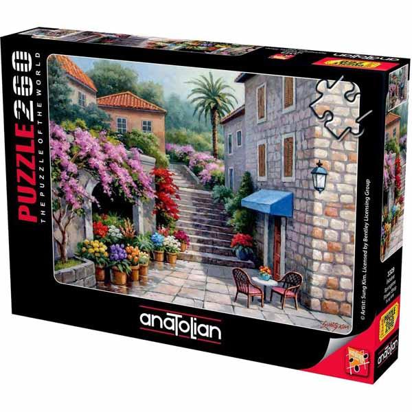 Пъзел Anatolian от 260 части - Пролет