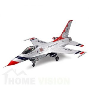 1:48 Американски изтребител F-16C Thunderbirds - 1 фигура