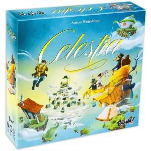 Настолна игра Celestia - семейна