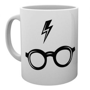 Чаша GB Eye - Harry Potter (Glasses)