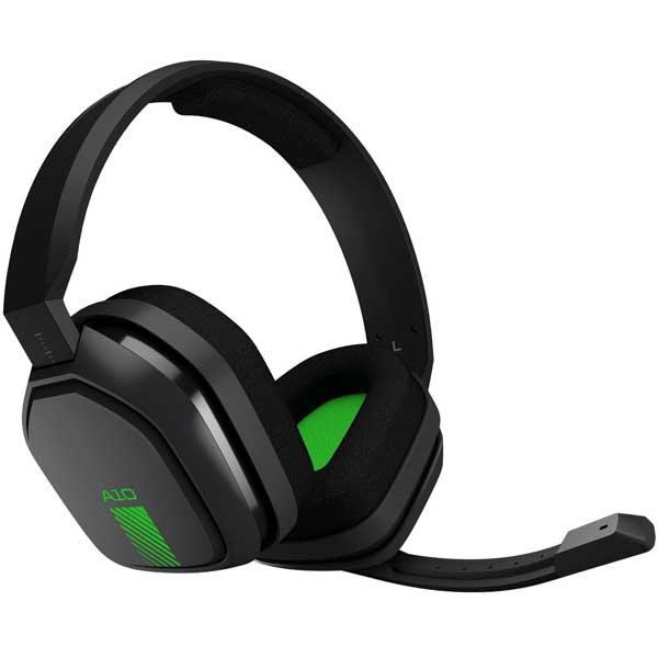 Гейминг слушалки Astro - A10 Gen 1 за Xbox One, зелени