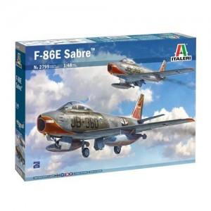 1:48 Американски изтребител F-86E SABRE
