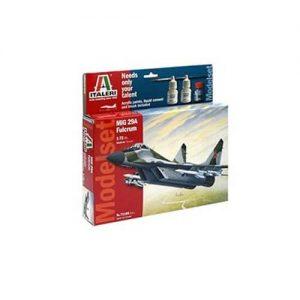 1:72 Руски свръхзвуков изтребител МИГ-29A Фулкрум (MiG-29A ''Fulcrum'') – Model Set