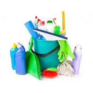 Почистващи уреди
