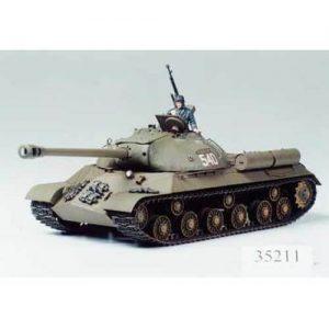 1:35 Съветски тежък танк Йосиф Сталин ИС-3 /JS-3/
