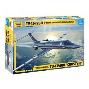 1:144 Учебен самолет Туполев Ту-134 УБЛ (TUPOLEW TU-134 UBL)