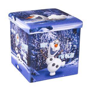 Табуретка Frozen - Olaf