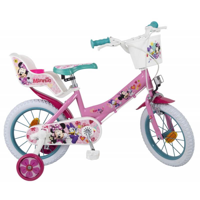 "Детски велосипед Toimsa Minnie 14"""