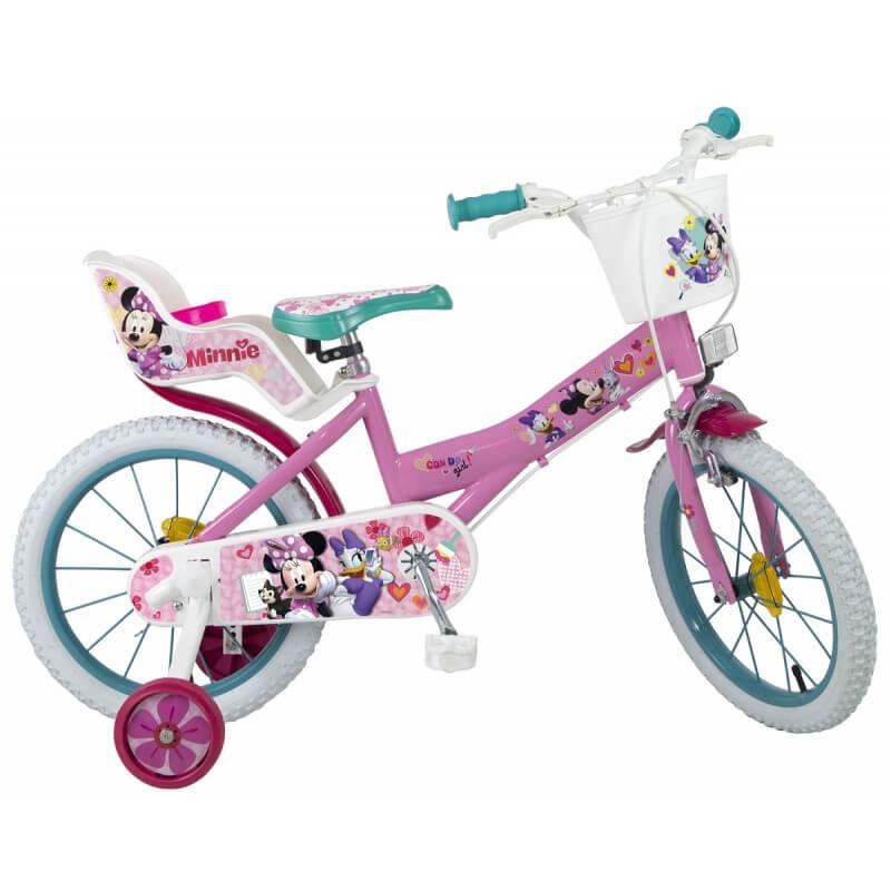 "Детски велосипед Toimsa Minnie 16"""