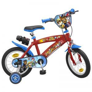 "Детски велосипед Toimsa Paw Patrol Boy 14"""