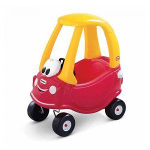 Детска кола за бутане Little Tikes