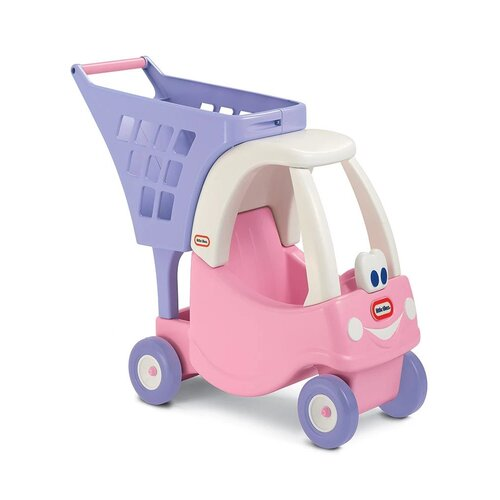Детска количка за пазаруване Little Tikes