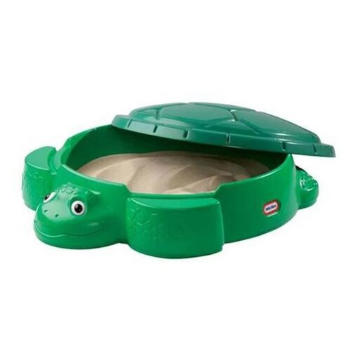Пясъчник костенурка Little Tikes