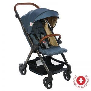 Бебешка количка Zizito BIANCHI