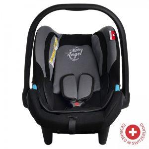 Бебешко кошче за кола AVRORA, сертифицирани от TUV Германия