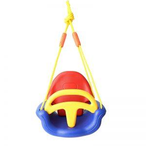 Детска модулна люлка 3в1 King Sport