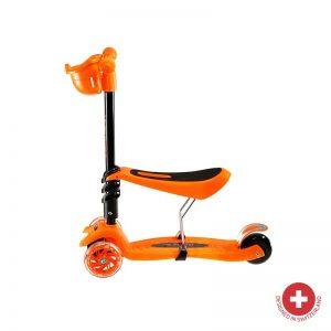 Хера 2в1 Оранжев