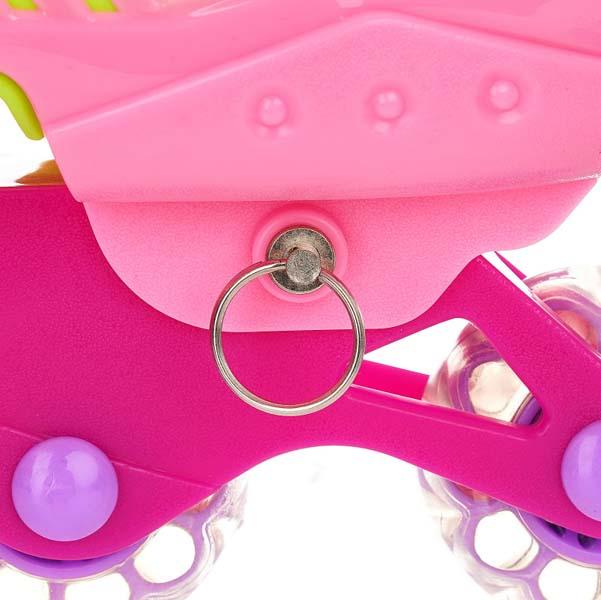 Детски ролери King Sport Розови