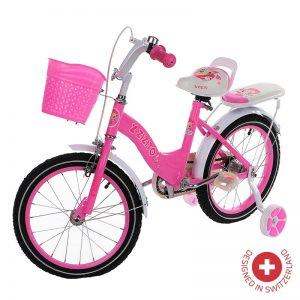 "Детски велосипед Zizito ANABEL 16"""