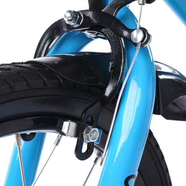 """Детски велосипед Zizito JACK 16"""""""