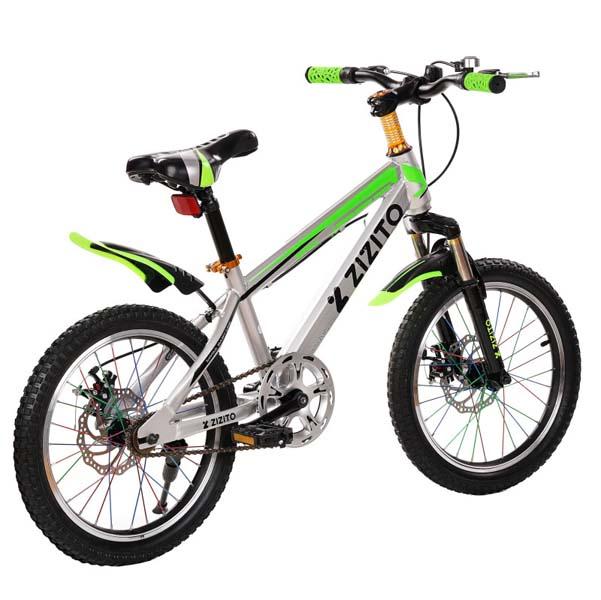 """Детски велосипед Zizito LUCAS 18"""""""